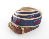 Dick Durrance Belt by YRI