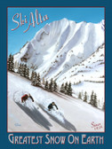 Ski Alta by White Creek