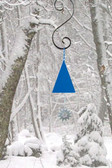 Wilderness Snowflake Bell
