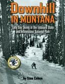 Downhill in Montana