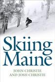 Skiing Maine by John Christie