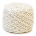 SIMPLIWORSTED 001 White