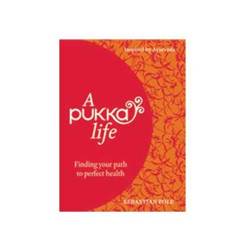 A Pukka Life - by Sebastian Pole