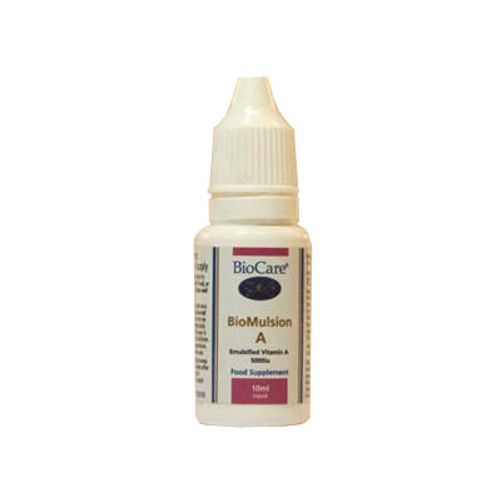 BioMulsion A 10ml