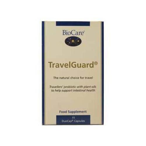 Travelguard 15 caps