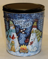 Warm Wishes Tin.  May be substituted due to availability.