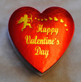 """Happy Valentine's Day"" 2oz Box"