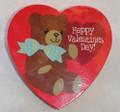 Teddy Bear with Heart - 4oz. Box