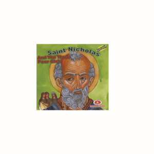 Life of Saint Nicholas