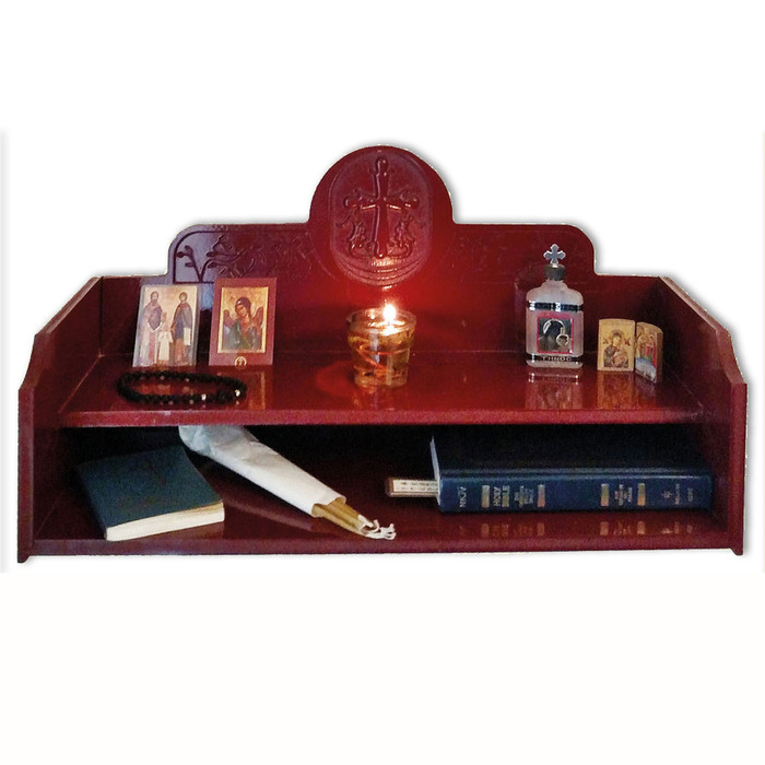 Prayer Shelf
