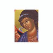 Archangel Gabriel Note Card