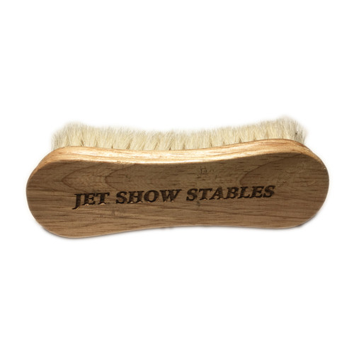 Personalized Goat Hair Face Brush