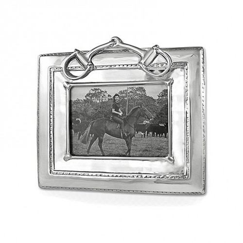 Beatriz Ball Equestrian Frame 5 x 7 (Engravable)