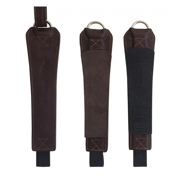 Freejump® Pro Grip Stirrup Leathers