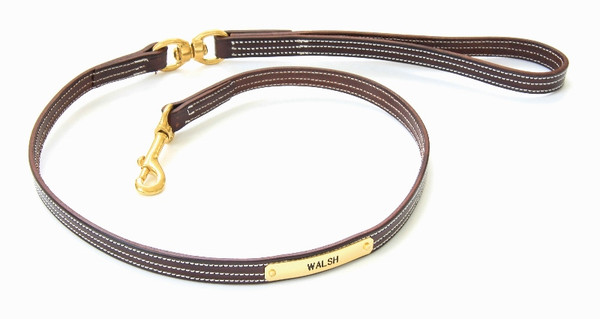 Walsh British Leash 4ft