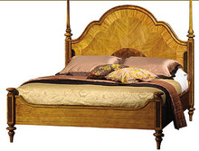 Boutique Inlay Bed