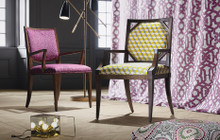 Kravet Fabrics & Wallcoverings available retail from Thundersley Home Essentials 212 889 1917