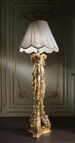 Baroque Floor Lamps, High End