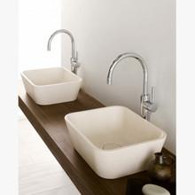 Modern Duo Bathroom Basin