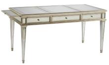 Mirrored Desk / Writing Desk Regency style