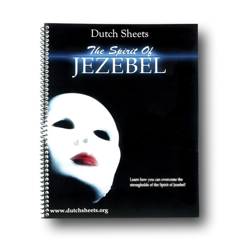 Spirit of Jezebel, The (Workbook)