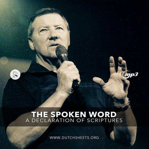 Spoken Word Scripture, The (MP3 Download)