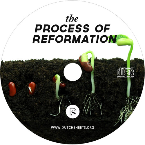Process of Reformation (CD)