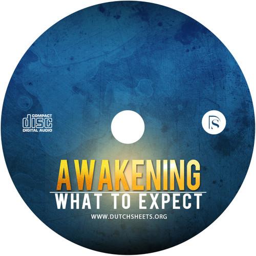 Awakening: What to Expect (CD)
