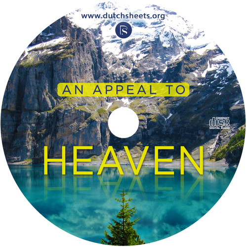 An Appeal to Heaven (CD)
