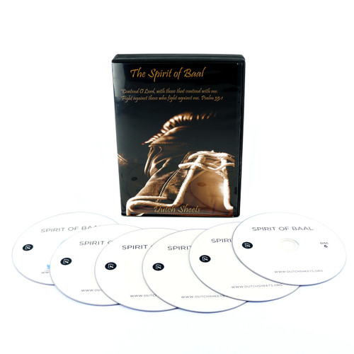 Spirit of Baal, The (6 DVD Series)