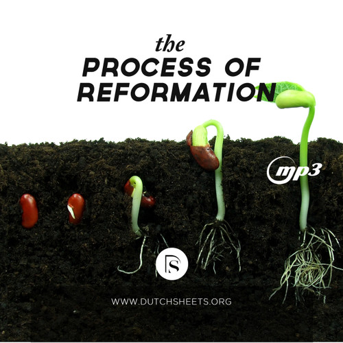 Process of Reformation (MP3 Download)