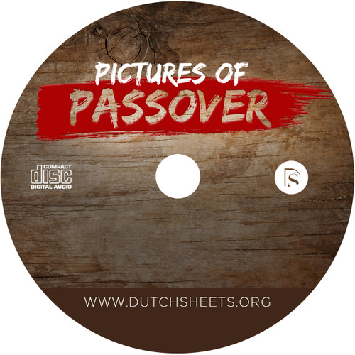 Pictures of Passover (CD)