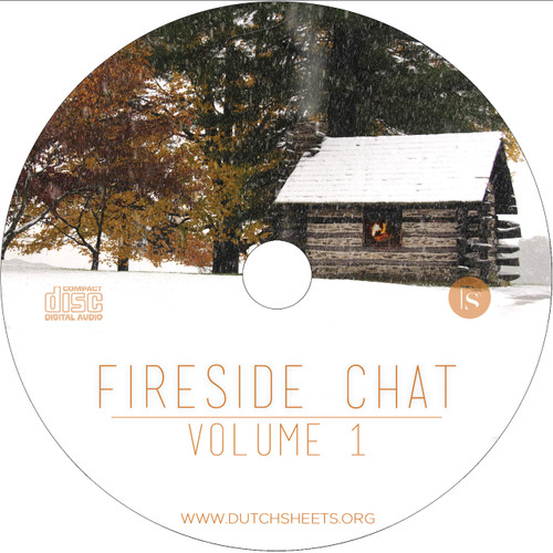 Fireside Chat I (CD)