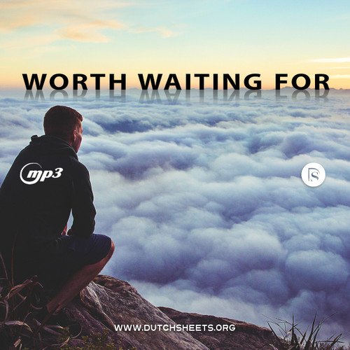 Worth Waiting For (MP3 Download)