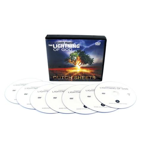 Lightning of God (7 DVD Series)