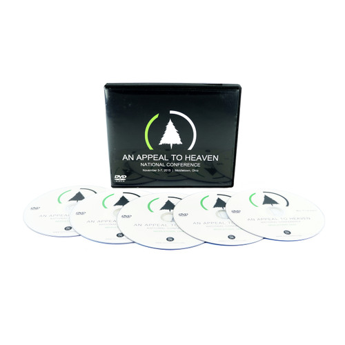 An Appeal to Heaven Middletown, Ohio DVD Set (5 Sessions)