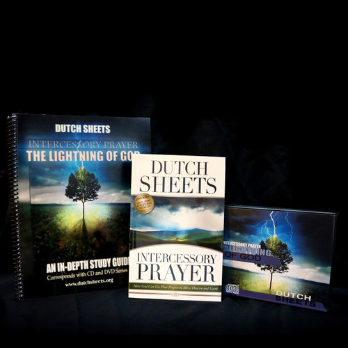 The Lightning of God (DVD Group Study)