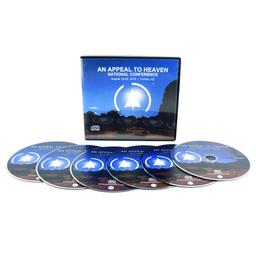 An Appeal to Heaven Nat'l Conference Tucson, AZ CD Set