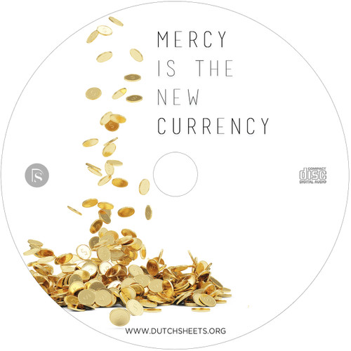 Mercy Is The New Currency (CD)