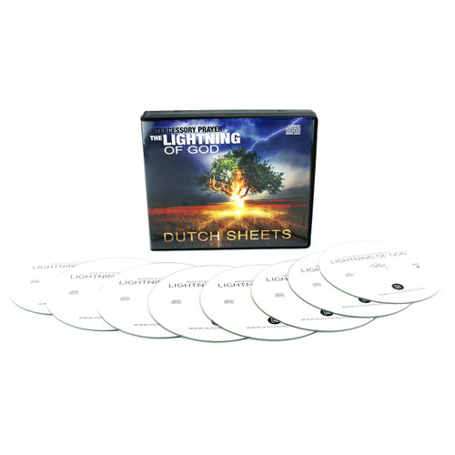 Lightning of God (8 CD Series)