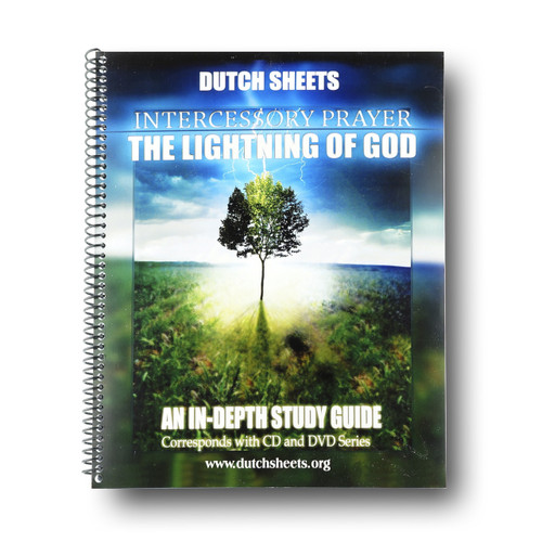 Lightning of God (Workbook)