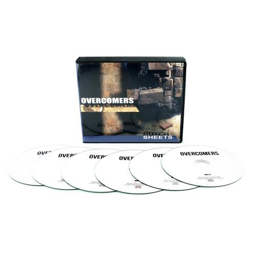 Overcomers (6 CD Series)