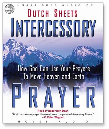 Intercessory Prayer Study Guide, repackaged edition: Dutch ...