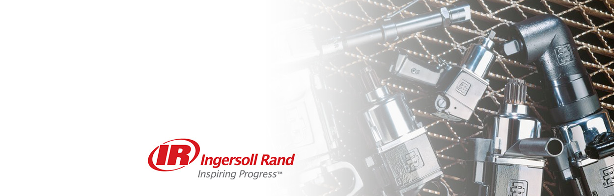 Ingersoll Rand Impact Wrenches