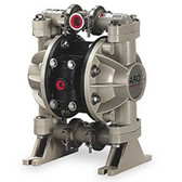 "ARO 66605J-344 Compact 1/2"" Plastic Diaphragm Pump"