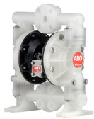"ARO Diaphragm Pump 6661AF-344-C | 47 GPM | 1"" | 1 Piece Flanged Manifold"