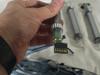 Blade II Real Prop Bomb Tube Wesley Snipes