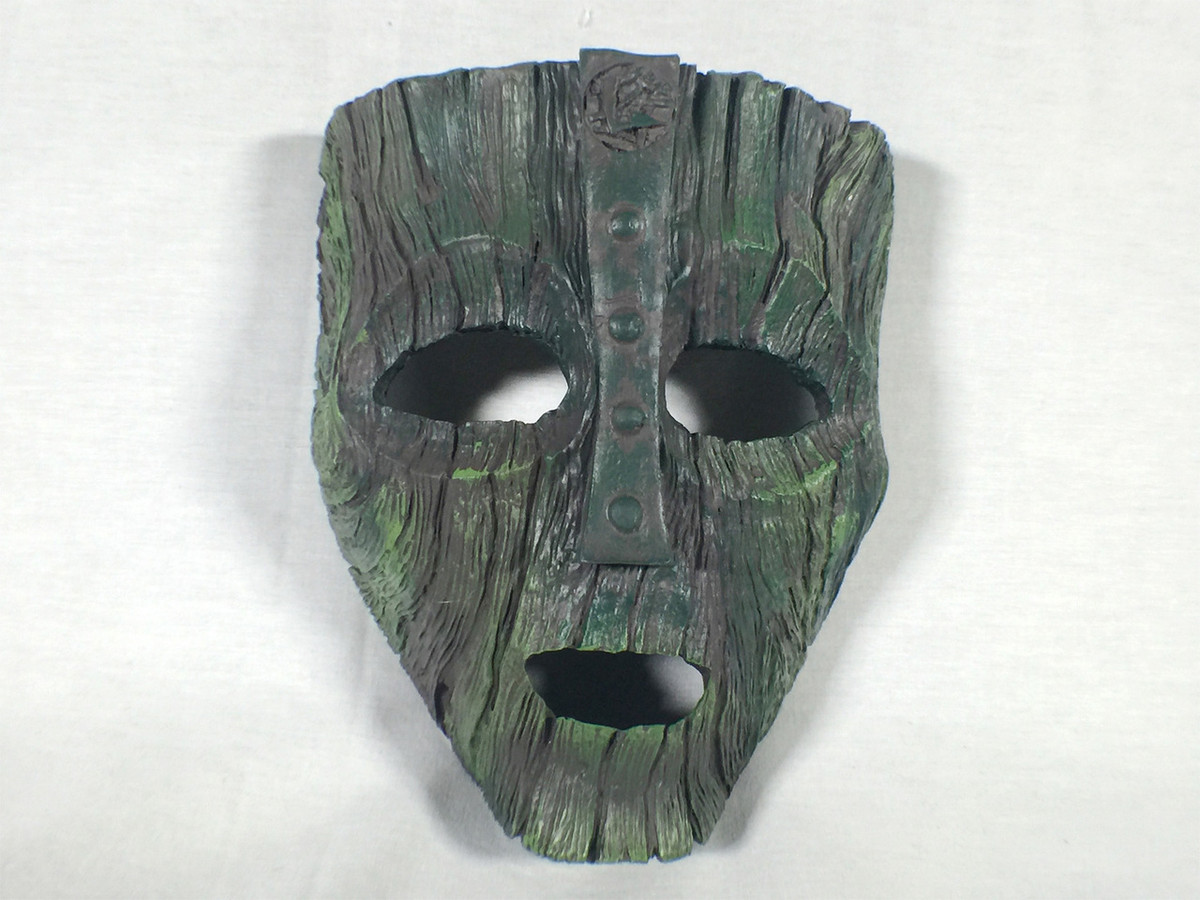 Image gallery loki mask for The mask photos gallery