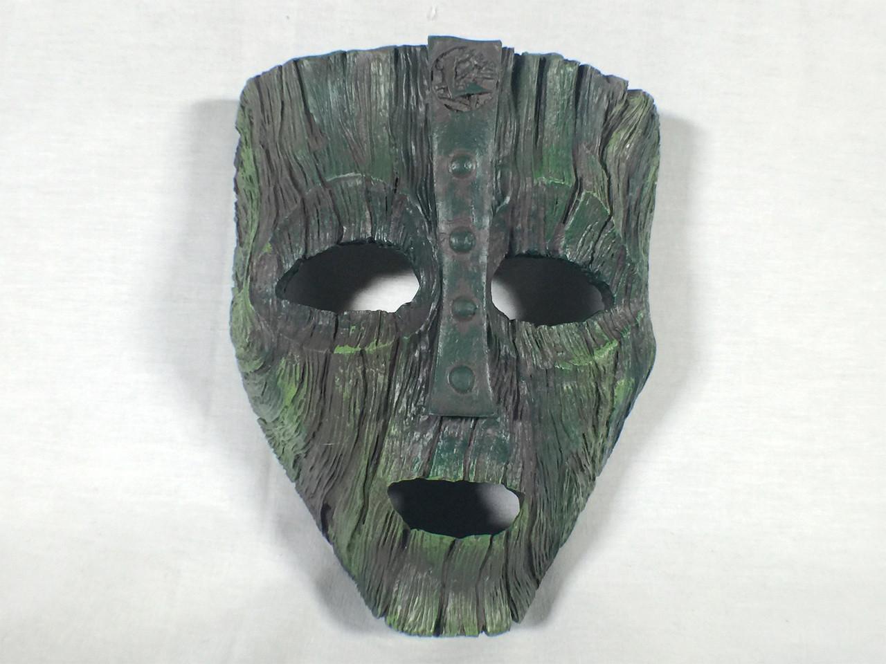 loki maske