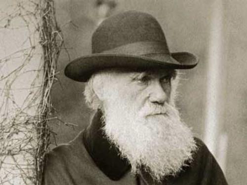 Charles Darwin Last Will & Testament